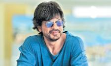 Sakshi Special Interview with sharukh khan