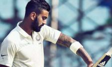 Netizens Urge BCCI To Drop Rahul After Failure - Sakshi