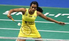 PV Sindhu beats Ratchanok Intanon to reach the final  - Sakshi