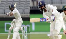 Kohli, Rahane keep India fighting - Sakshi