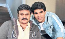 real life uncle becomes reel life father for allu sirish abcd - Sakshi