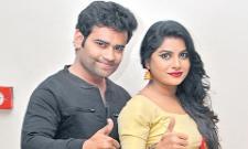 Rahasyam Movie Pre Release Event - Sakshi