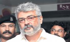 Ajith to play Amitabh Bachchan's role in the Tamil remake - Sakshi