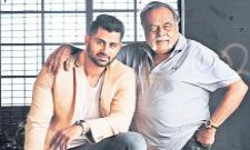 Ambareesh son Abhishek follow his father's footstep - Sakshi