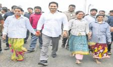 People says about Aarogyasri problems in front of YS Jagan - Sakshi