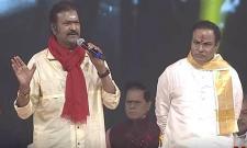 Mohan Babu Comments On Ntr Biopic - Sakshi