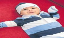 Sania Mirza Shares Her Son Izhaan's Photo - Sakshi