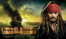 Johnny Depp Dropped from Pirates of the Caribbean Franchise - Sakshi
