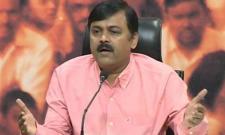 BJP MP GVL Narasimha Rao Slams Chandrababu In Twitter Over Steel Plant Issue - Sakshi