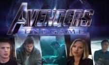 Avengers 4 End Game Trailer Officially Released - Sakshi