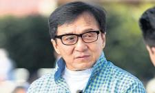 Never Grow Up by Jackie Chan released on english version - Sakshi