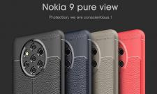 Nokia 9 PureView Leaked Video Reveals Specifications, Camera Features - Sakshi