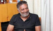 Prakash Raj Announce Political Entry In Lok Sabha Elections - Sakshi