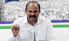 YSRCP Leader Parthasarathi Comments On Pawan Kalyan - Sakshi