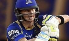 Rajasthan Royals May Look For Injured Steve Smith Replacement - Sakshi