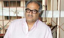 Boney Kapoor Supports Rajkumar Hirani Over Sexual Harassment Allegations Against Him - Sakshi