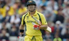 Warner bats right handed in BPL 2019, smashes Chris Gayle for a six - Sakshi