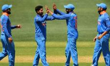 India Aim To End Tour With First Bilateral ODI Series Win In Australia - Sakshi