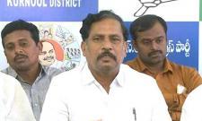MLA Ijayya Fires On Chandrababu Naidu KCR Meets Jagan - Sakshi