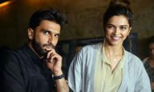 Deepika padukone Conditions for Ranveer Singh - Sakshi