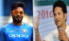 Where does Rishabh Pant fit in keeper batsman mix? - Sakshi