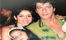 Ananya Panday Adorable Wishes To Her Parents On Wedding Anniversary - Sakshi