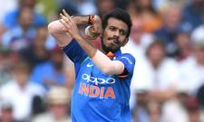Yuzvendra Chahal First Spinner To Take 6 Wickets In Australia In ODIs - Sakshi