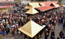 51 women below 50 have entered Sabarimala, Kerala - Sakshi