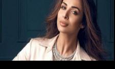 Malaika Arora Trolled For Postin 20 Years Back Photo - Sakshi