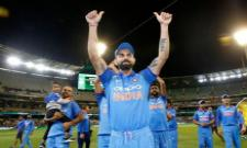 Sakshi Dhoni Greets Team India And Says They Fought Like Soldiers