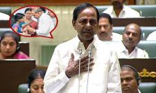 KCR Says Aarogyasri More Better Than Ayushman - Sakshi