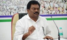 YSRCP Fight On BC Rights Says Janga Krishna Murthy - Sakshi