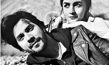 Alia Bhatt, Varun Dhawan wrap up Kalank - Sakshi