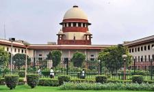 Supreme Court Directives To Telangana Andhra Pradesh States Over Teacher Posts - Sakshi