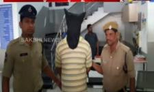 Rape on a seven-year-old girl in old City Hyderabad - Sakshi