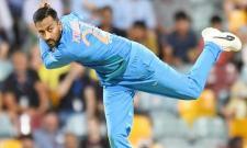 Krunal Pandya Helps Former Cricketer Jacob Martin As He Is Battling For Life - Sakshi