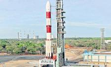 PSLV-C44 launch on Thursday - Sakshi