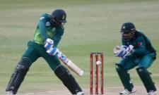 Pakistan Captain Sarfraz Ahmed Racially Abuses South Africa Cricketer - Sakshi