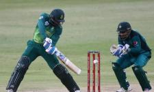 Pakistan Captain Sarfraz Ahmed Racially Abuses South Africa Cricketer - Sakshi