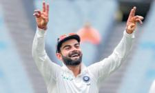 Kohli Makes History With Clean Sweep of ICC Awards, Pant Named Emerging Cricketer - Sakshi