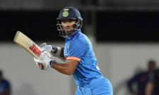 India Won By 8 Wickets Against New Zealand - Sakshi