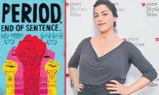 India-set Film Period. End of Sentence, Featuring the Real-life Pad Man, Lands Oscar Nomination - Sakshi
