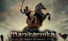 Manikarnika Movie Review - Sakshi