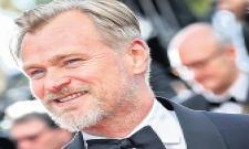 Christopher Nolan's next film slated for 2020 release - Sakshi