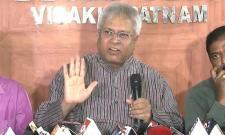 Undavalli Arun Kumar Slams Chandrababu Naidu On Polavaram Project - Sakshi