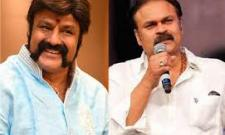 Naga Babu Comments on Balayya - Sakshi