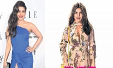 Priyanka Chopra's new look from Isn't It Romantic is out - Sakshi