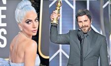 Kristen Bell Getting Ready for the 2019 Golden Globe Awards - Sakshi