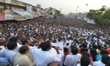 Ys Jagan Full Speech At Ichchapuram Public Meeting - Sakshi