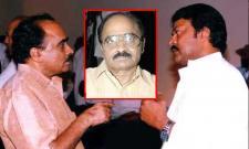 Filmmaker Vijaya Bapineedu passes away  - Sakshi